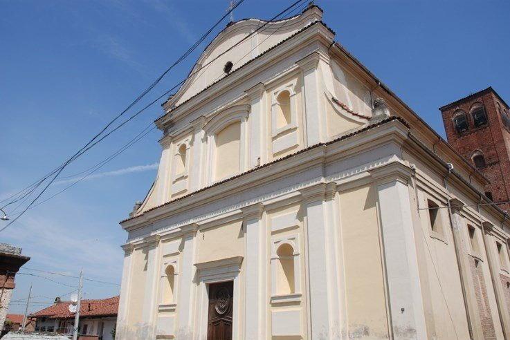 parrocchia di felizzano